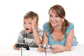Effects of Video Games on Social Development of Children Aged 6 to 10